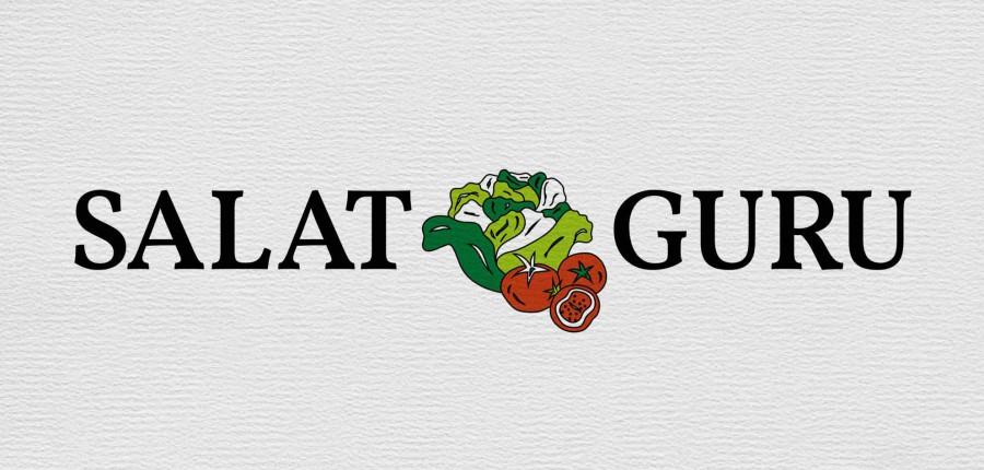 Logo für Salatguru